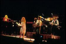 STEVIE NICKS FLEETWOOD MAC     Slide Transparency Negative CHRISTINE MCVIE