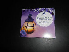 2 Silent Night Christmas CDs in Great Condition.  Relaxing Christmas melodies.