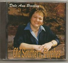 """DALE ANN BRADLEY, CD """"OLD SOUTHERN PORCHES"""" NEW SEALED"""