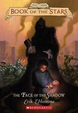 Face Of The Shadow (Book of the Stars)-ExLibrary