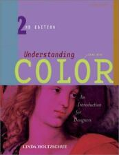 Understanding Color: An Introduction for Designers, 2nd Edition-ExLibrary
