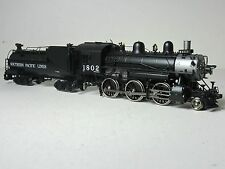 PRECISION SCALE CO 17370-1 SOUTHERN PACIFIC CLASS M-6 2-6-0 STEAM LOCOMOTIVE