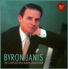Byron Janis: The Complete Rca Collection, New Music