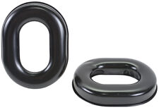 David Clark Comfort Gel Undercut Ear Seals | 40863G-02 | Fit H10-Series headsets