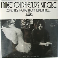 "MIKE OLDFIELD 7"" Theme From Tubular Bells RECORD STORE DAY 2013 1000 Made SEALED"
