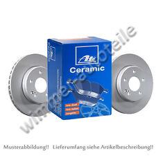 ATE Bremsscheiben + CERAMIC Bremsbeläge vorne MINI  Cooper S  R55  R56  R57  R58