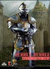 COOMODEL Series Of Empires 12 Paladins of Charlemagne 1/6 Figure Set SE003 USA