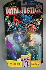 Kenner 1996 DC Comics Total Justice AQUAMAN