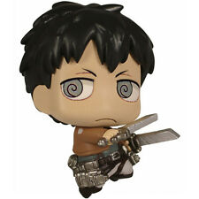 Attack on Titan Bertolt Tomy Vol. 3 Mascot Licensed Key Chain NEW