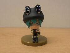 HITMAN REBORN. 7CM. JAPAN IMPORT .FIGURE. QUICK DELIVERY.