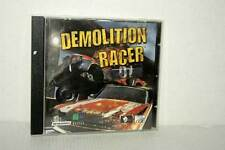DEMOLITION RACER GIOCO USATO OTTIMO STATO PC CD ROM VERSIONE ITALIANA GD1 47837