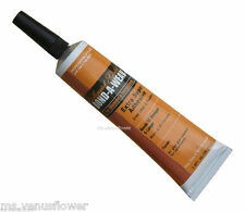 Liquid Gold Hair Bonding Glue for Hair Extensions 1oz