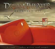 Greatest Hit (....And 21 Other Pretty Cool Songs) by Dream Theater (CD, Apr-2008