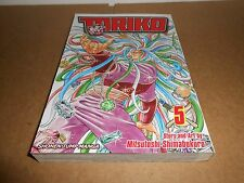 Toriko Vol. 5 by Mitsutoshi Shimabukuro Manga Book in English