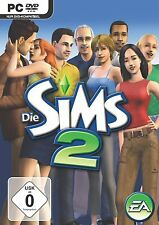 Sims 2 PC! New and sealed,game in english!