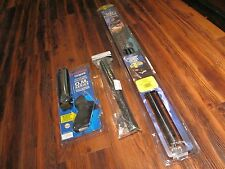 "HOME DEFENSE KIT Mossberg 500 18"" 20 INCH Barrel Hogue Pistol Grip Heat Shield"