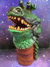 DOCTOR WHO CLASSIC FIGURE - DRASHIG - 3rd DR ERA THE CARNIVAL OF MONSTERS