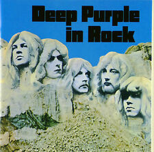 CD - Deep Purple - In Rock - A 621