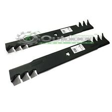 Set 2 Mower Blades 42 Extreme Mulch 134149 532134149 Copper Head R6422