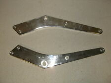 "Unfinished 17"" Big Dog Motorcycles #BD26303 Fender Struts Adaptable to Choppers"