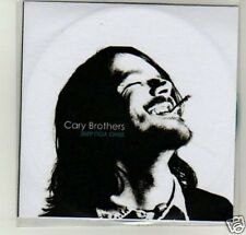 (D574) Cary Brothers, Who You Are - DJ CD