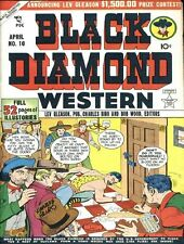 WESTERN COMICS COLLECTION 248 ISSUES ON DVD VOLUME 1