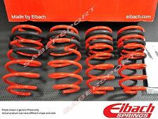 Eibach Sportline Lowering Springs Kit for 2013-2015 Dodge Dart 1.4L Turbo / 2.0L