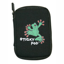 Sticky Pod Bicycle Jersey Pocket Organizer Bag Small