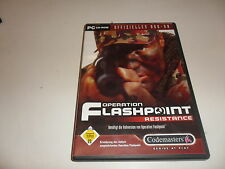 PC Operation Flashpoint-resistance add-on