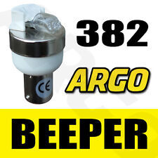 WARNING BEEPER LIGHT BULB 382 ALARM DODGE AVENGER