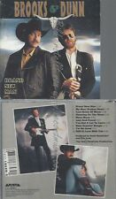 CD--BROOKS & DUNN -- -- BRAND NEW MAN