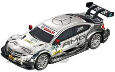 Carrera GO!!! AMG Mercedes C-Coupe DTM Jamie Green, No.5, 1/43 slot car 61274