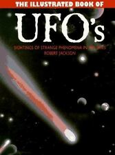 Illustrated Book of Ufos