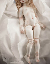 NB40-001 Big Baby BODY ONLY DollZone 1/4 girl doll msd size BJD doll