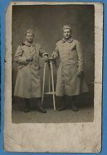 CPA-Photo: Soldats du 70° Régiment d'Infanterie / Guerre 14-18