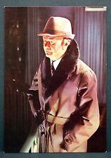 Erik Ode - Actor Movie Photo - Film Autogramm-Karte AK (Lot-G-9021