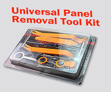 12pc Car Radio Stereo Door Trim Dash Panel Install Removal Pry Tools Kit