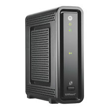 MOTOROLA DOC 3.0 SBG6580 Wifi N Router COMCAST/XFINITY Time Warner Cable Modem