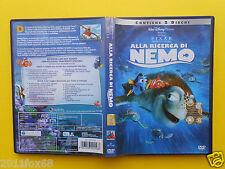 disney dvds film animazione alla ricerca di nemo special edition 2 dvd cartoons