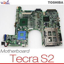 SCHEDA MADRE NOTEBOOK PORTATILE TOSHIBA TECRA S2 K000022750 EAT20 NEW 044