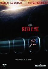 Red Eye von Wes Craven mit Cillian Murphy, Brian Cox, Rachel McAdams, Jack Scali