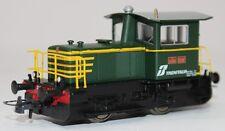 158ROFS Roco HO 1:87 Loco diesel da manovra di FS Trenitalia 214.4046 Socimi