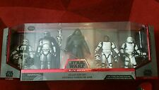 Disney star wars elite series deluxe 5 figure pack rrp £99.99