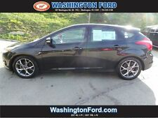 Ford : Focus SE-HatchBack