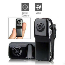 Thumb Mini DVR DV Hidden Digital Video Recorder Camera Spy Webcam Camcorder MD80