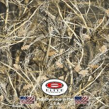 "Tallgrass Wrap Vinyl Truck Camo Car SUV Real Camouflage 52""x6ft"