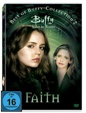 DVD BUFFY - BEST OF COLLECTION 2 - FAITH *** NEU ***
