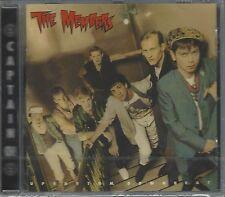 THE MEMBERS - UPRHYTHM, DOWNBEAT - (still sealed cd) - AHOY CD 280