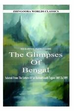 Glimpses of Bengal by Rabindranath Tagore (2012, Paperback)