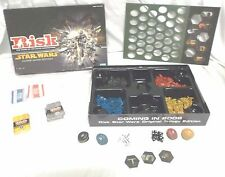 STAR WARS RISK: CLONE WARS EDITION 2005 REPLACEMENT PARTS - GREAT CONDITION!
